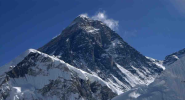 Mountainbike Tour zum Mt. Everest